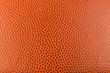 canvas print picture - orange basketball background