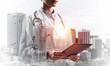 Modern technologies for medical industry