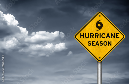 Photo Hurricane season incoming