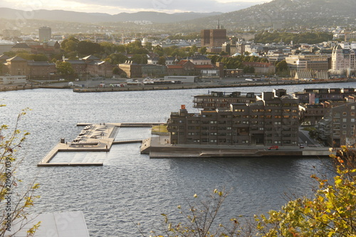 Photo  Oslo - Paysage