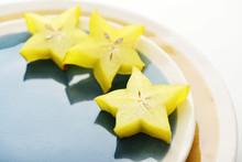 Сarambola Fruit (starfruit)