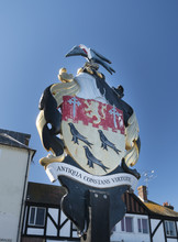 Arundel Town Sign