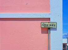 One Way Sigh