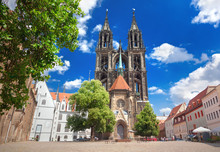 Meissen Cathedral Church
