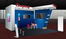 Exhibition Stand Display Desig...