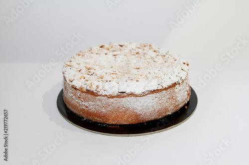 Fotografie, Obraz  torta artigianale in pasticceria
