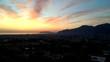 sunrise in sicily timelapse