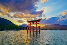 厳島神社 (Itsukushima Sh...