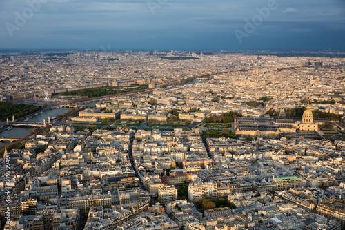 Obrazy architektura architektura-starego-miasta-z-lotu-ptaka