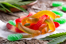 Cannabis Infused Gummies