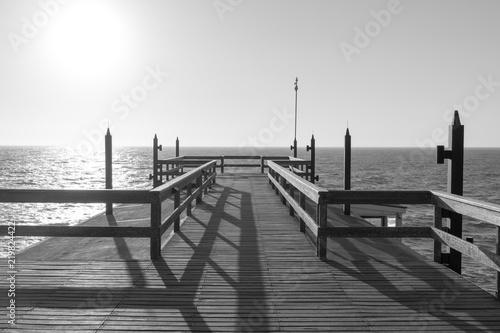 Fotografia  Harbour view