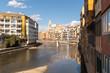 Gerona ciudad historia