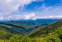 View Through The Blue Ridge Mo...