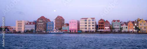 Foto op Plexiglas Caraïben Curacao Views in the caribbean