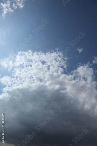 Photo nuages