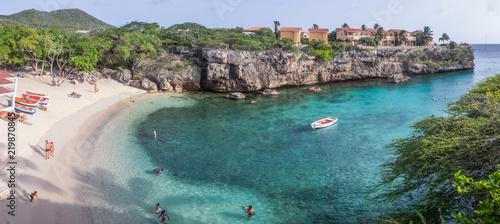 Fototapeta    Curacao Views in the caribbean obraz