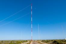 Naval Communication VLF Station - Exmouth - Australia