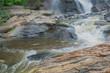 Turga water fall, Purulia, West Bengal - India