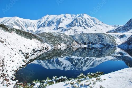 Fotografía Tateyama alpine / Japan  ~  early winter