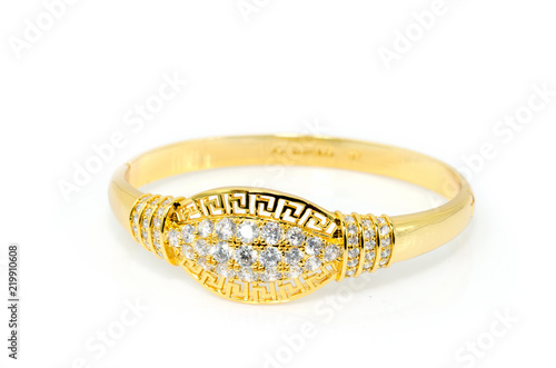 Fotomural  Fashion jewelry bracelets