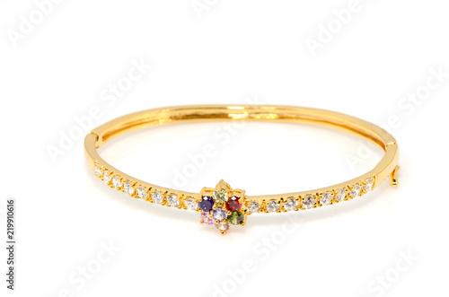 Cuadros en Lienzo Fashion jewelry bracelets