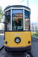 Tram 1951