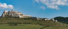 The Spis Castle - Spissky Hrad...