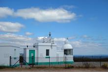 Berry Head Lighthouse In Devon, Bixham, England