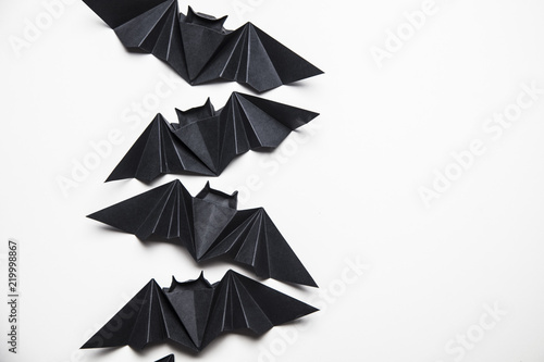 Halloween origami available now!! | 334x500