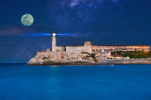 View Of Morro Castle From The ...