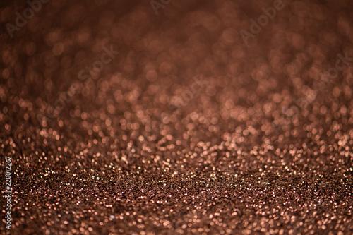 Bokeh glitter background for holidays