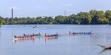 Ninth Annual Dragon Boat Festi...