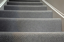 Modern Home Staircase Carpet