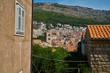 Blick über Dubrovnik