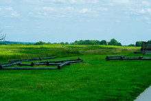 A Day At Valley Forge National...