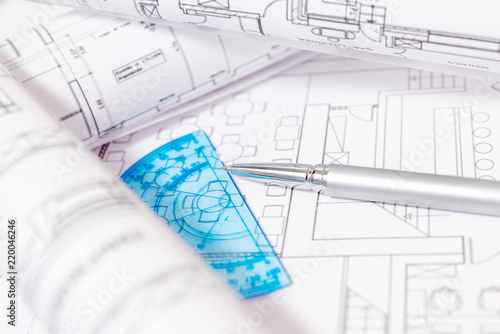 architektoniczne-plany