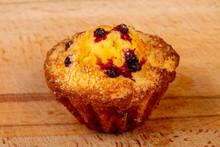 Sweet Tasty Muffin