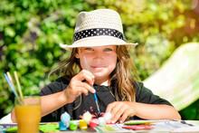 Atelier Créatif Dans Le Jardin