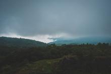 High Mountains Peaks Range Clo...