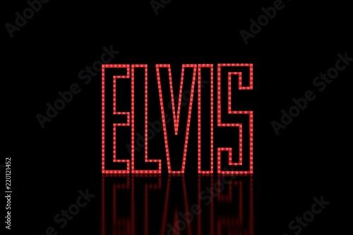 Papel de parede Elvis