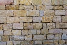 Pattern Colorful Of Modern Style Design Decorative Uneven Cracked Real Stone Wall Surface With Cement