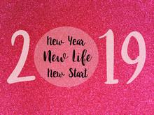 Goodbye 2018 Hello 2019, Loadi...