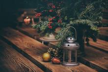 A Christmas Decor