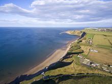 East Coast Ocean View