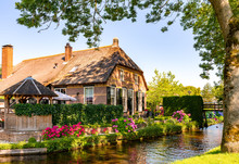 Summer House In The Netherland...