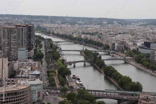 Aluminium Prints Paris Paris France