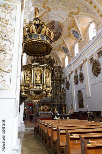 Fotografie, Obraz  Trnava, Slovakia