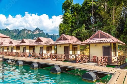Fototapety, obrazy: Khao Sok National Park