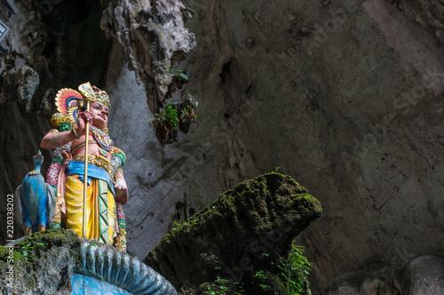 Photo Buta Caves Kuala Lumpur