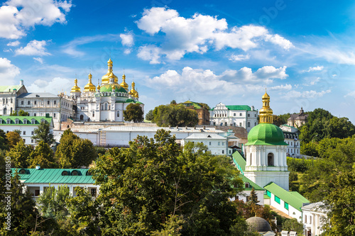 Canvas Prints Kiev Kiev Pechersk Lavra